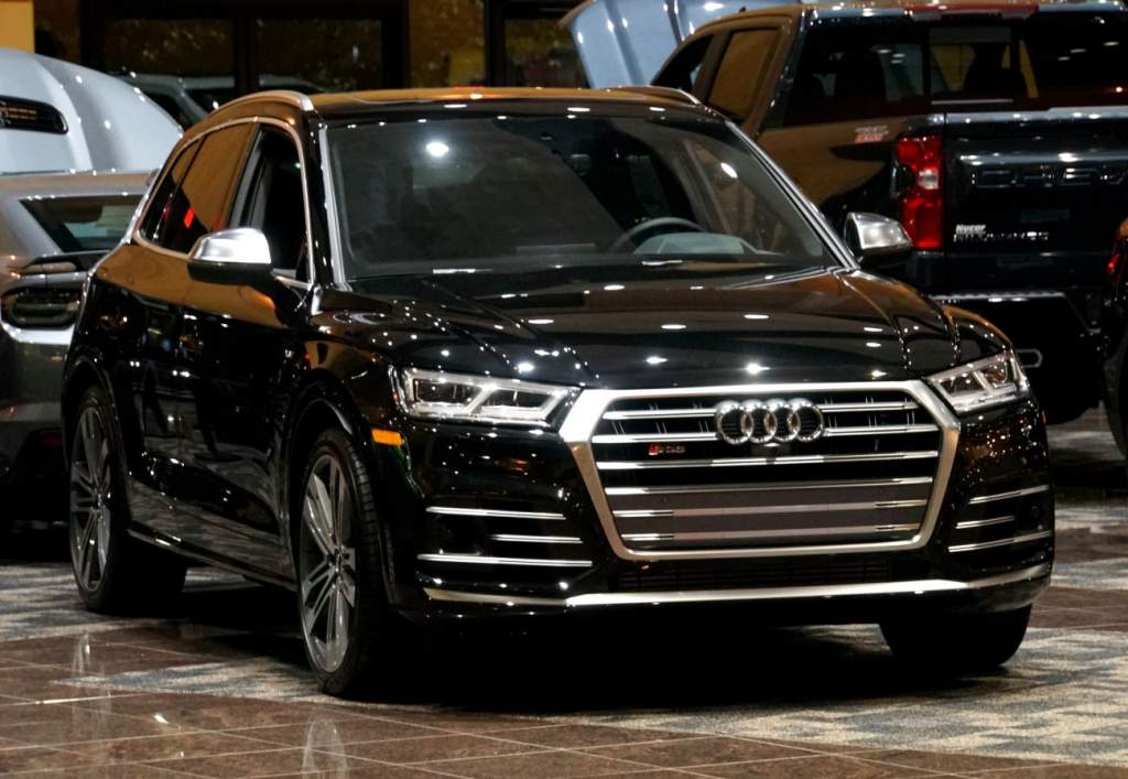 Luxury 2019 Vehicles: What Are The Best 2019 Luxury Vehicles For Seniors