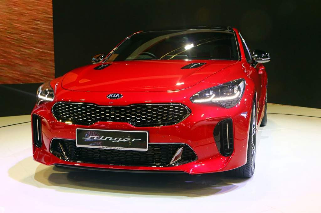 Top 10 Best Luxury Cars Under 50k 2019: What Are The Top 2019 Luxury Cars That Cost Under $50k